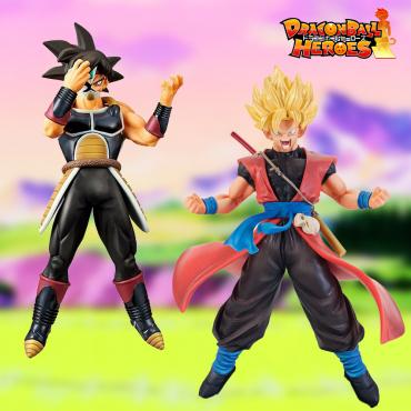 Dragon Ball Heroes - Pack...