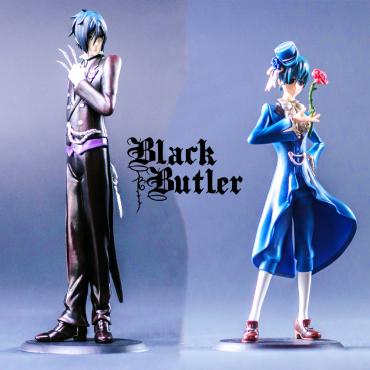 Black Butler - Pack de...