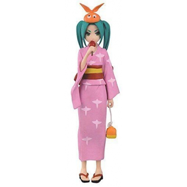 Bakmonogatari - Figurine Yotsugi Ononoki SQ Collection