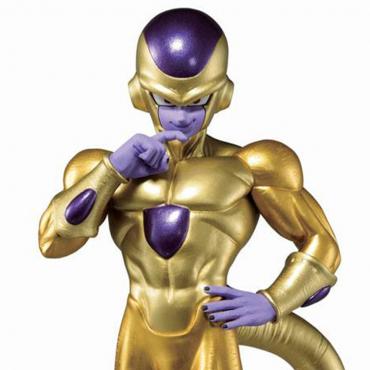 Dragon Ball Super - Golden...
