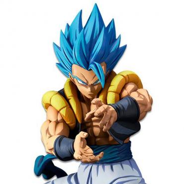 Dragon Ball Super - Gogeta...