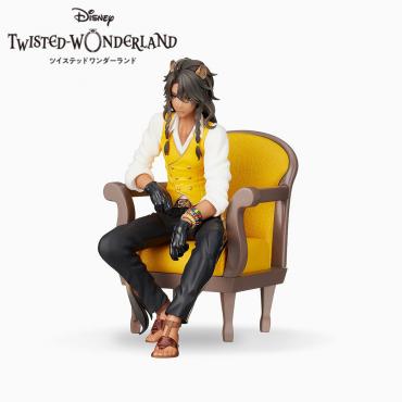 Twisted Wonderland -...