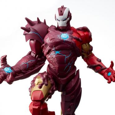 Marvel - Figurine Maximum...