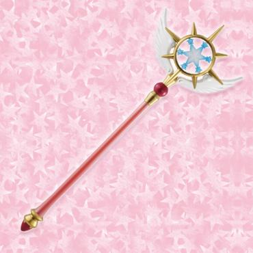 Sakura Card Captor -...