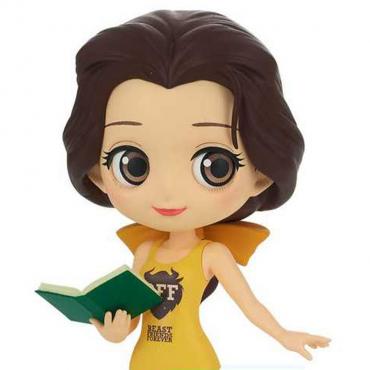 Disney - Figurine Belle...