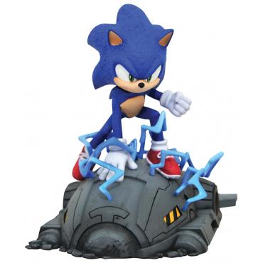 Sonic - Figurine Sonic The...