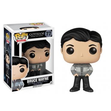 Gotham - Figurine Bruce Wayne POP