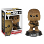 Star Wars - Figurine Chewbacca POP