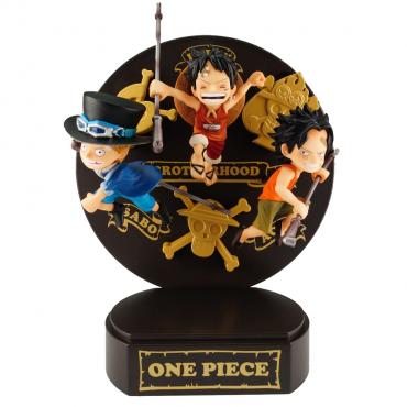 One Piece - Figurine Luffy,...