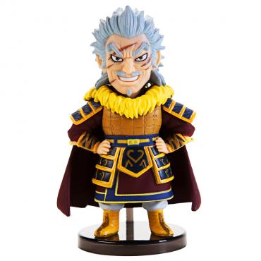 Kingdom - Figurine Ren Pa...