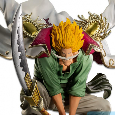 One Piece - Figurine Edward...