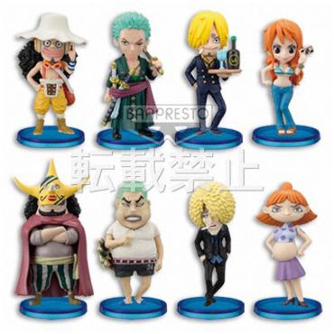 One Piece - Figurine Drip...