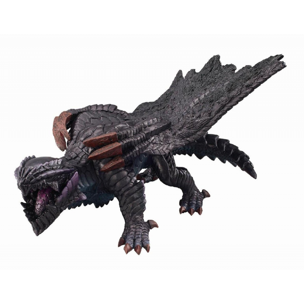 Monster Hunter - Figurine Gore Bend Chara Bank