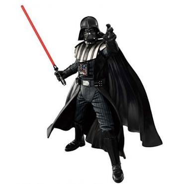 Star Wars - Figurine Dark Vader Premium