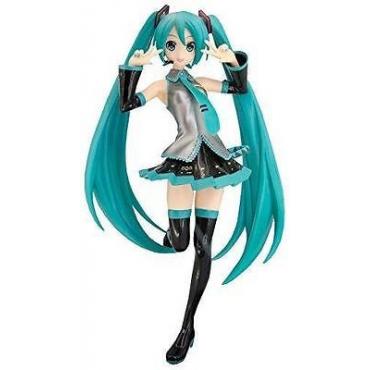 Vocaloid - Figurine Hatsune Miku Project Diva F 2nd