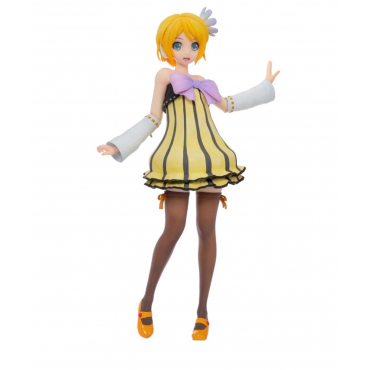 Vocaloid - Figurine Rin Project Diva Future