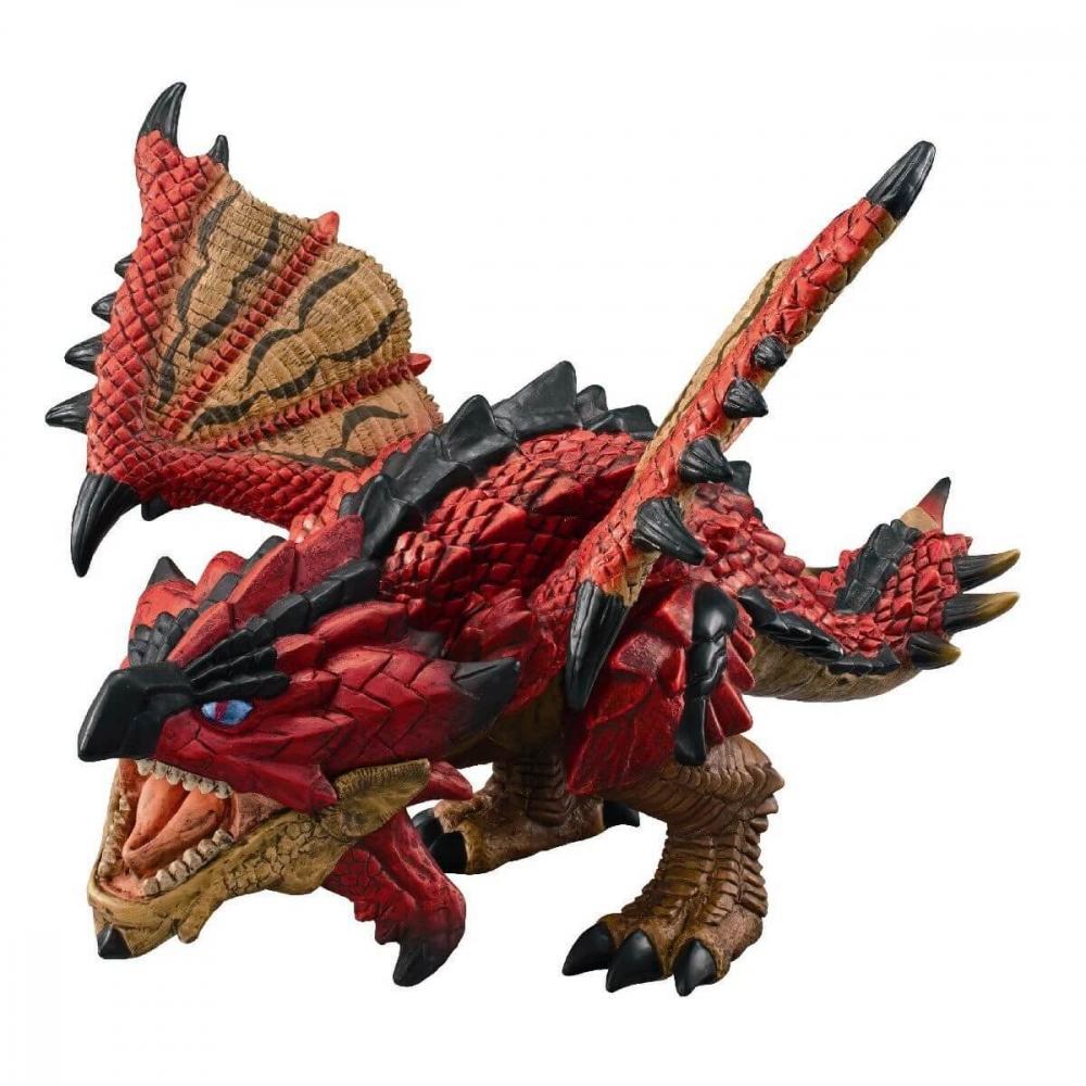 Monster Hunter - Figurine Rioreus Chara Bank