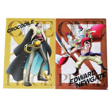 One Piece - Duo de...