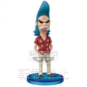 One Piece - Figurine Turco...