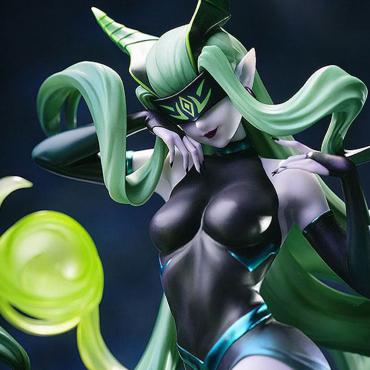 AFK Arena - Figurine Shemira
