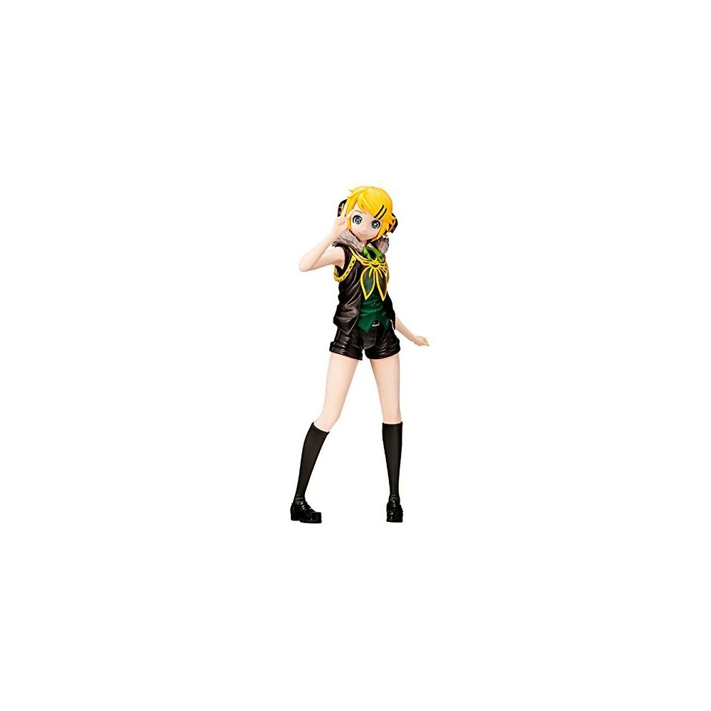 Vocaloid - Figurine Rin Project Diva Arcade