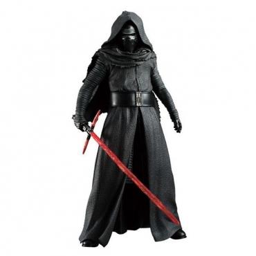 Star Wars - Figurine Kylo Ren Premium