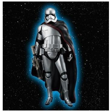 Star Wars - Figurine Fazuma Premium