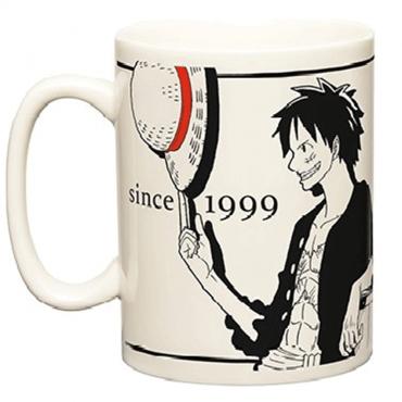 One Piece - Mug Luffy...