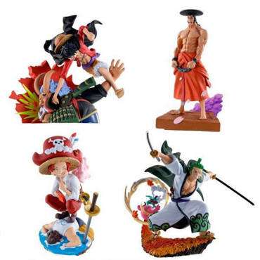 One Piece - Pack Logbox Re:...