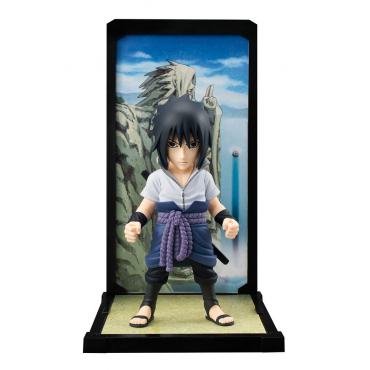 Naruto - Figurine Sasuke Uchiwa Buddies