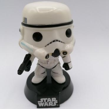 [Occasion] Star Wars - POP...