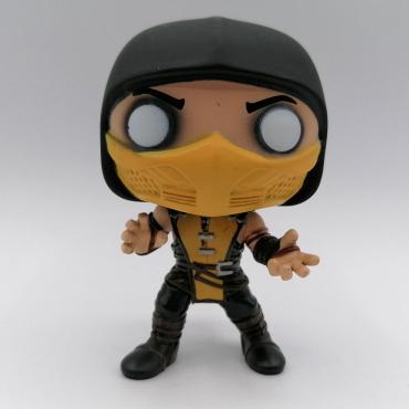 [Occasion] Mortal Kombat X...