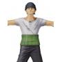 One Piece - Figurine Zoro Dramatic Showcase Vol.1 Saison 7