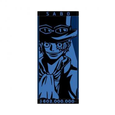 One Piece - Serviette Sabo...
