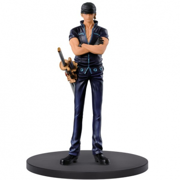 One Piece Gold - Figurine Zoro Grandline Men Vol.3