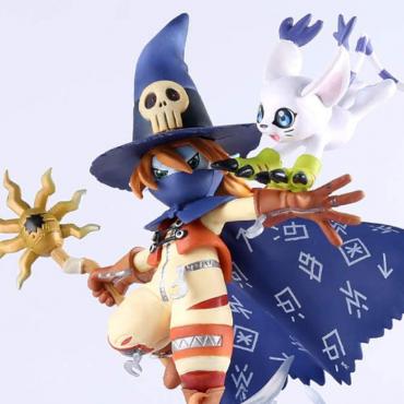 Digimon - Figurine...