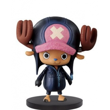 One Piece - Figurine Chopper Grandline Men Vol.2