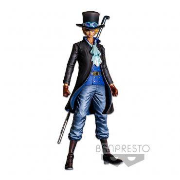 One Piece - Figurine The...