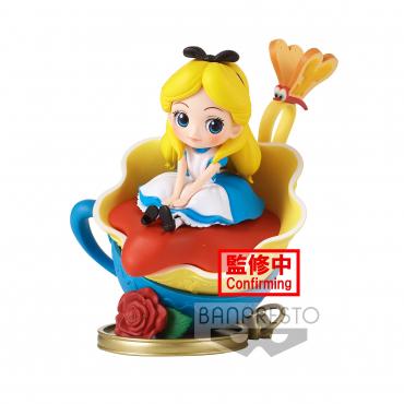Disney - Figurine Alice...