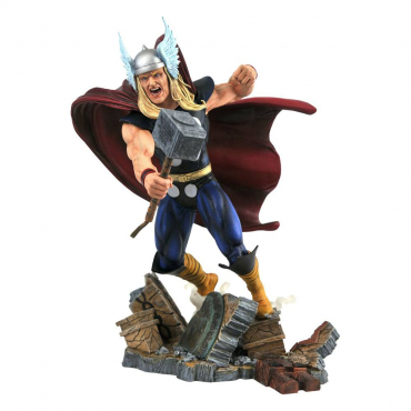 Marvel - Thor Diorama...