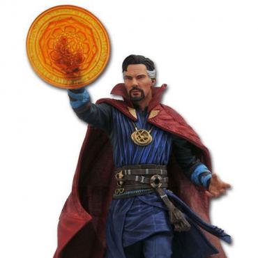 Marvel - Figurine Doctor...
