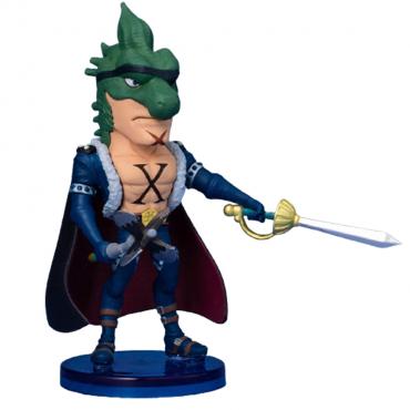 One Piece - Figurine X...