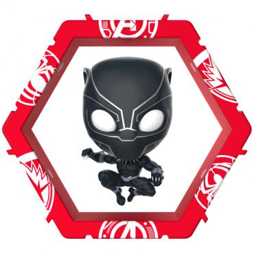 Marvel - Figurine Black...