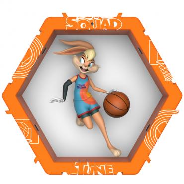 Space Jam - Figurine Lola...