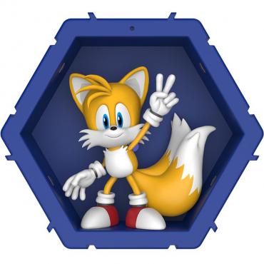 Sonic - Figurine Tails...