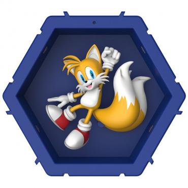 Sonic - Figurine Tails Wow...