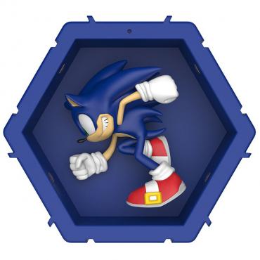 Sonic - Figurine Sonic Wow...