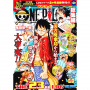 One Piece - Manga The 23th...