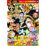 One Piece - Manga The 25th...