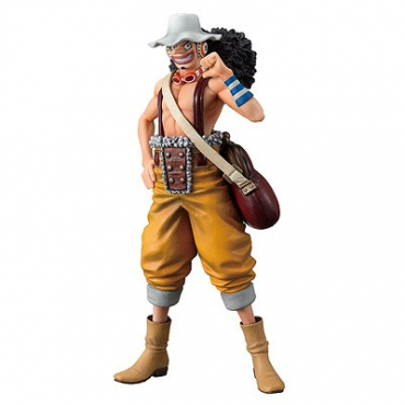One Piece - Figurine Usopp Grandline Men Vol.10